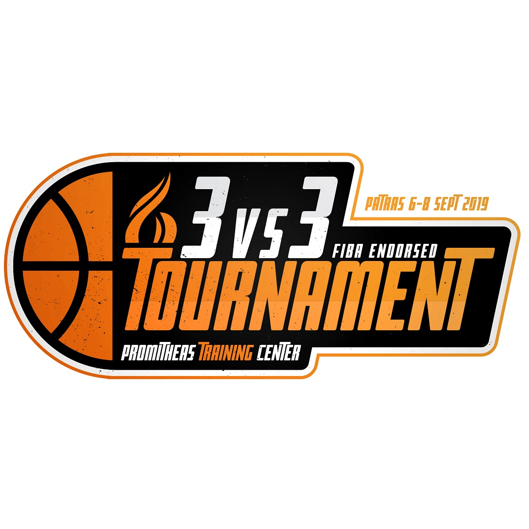 3vs3Tourn19 logo101