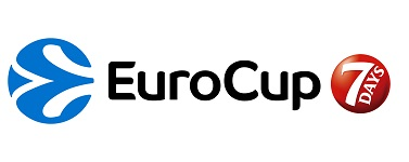 7DAYS EuroCup 2016 logob