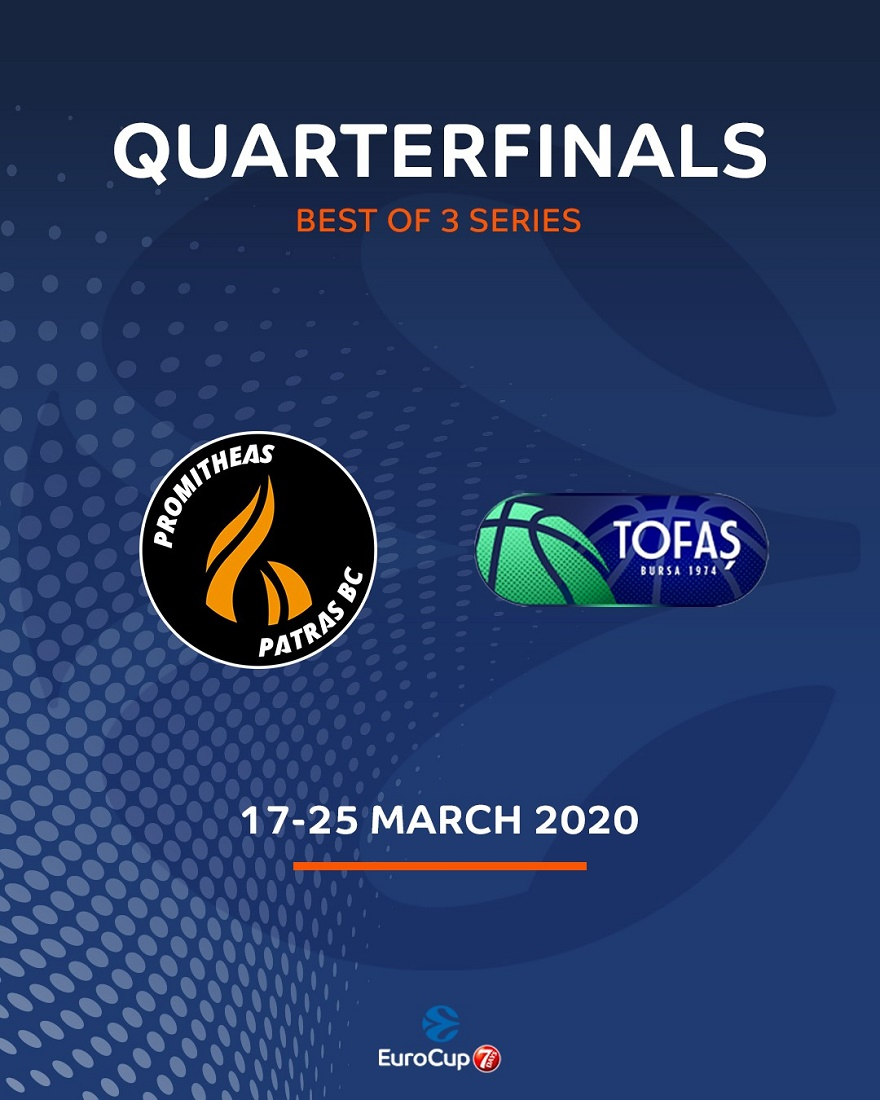 7DAYS EuroCup QF 001001
