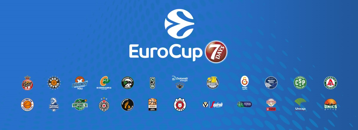 7DAYS EuroCup draw100f