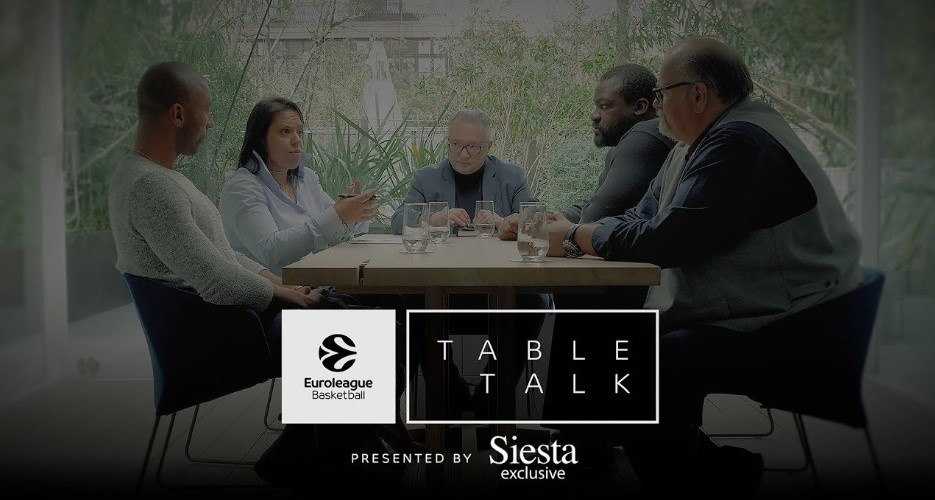 Table Talk Mental Health 101