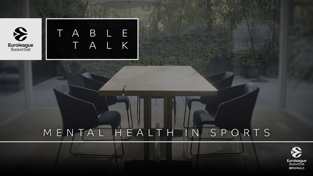 Table Talk Mental Health 102